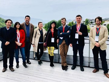 Conference and Matchmaking in Ålesund (Norway) highlight initiative under the bilateral relations fund