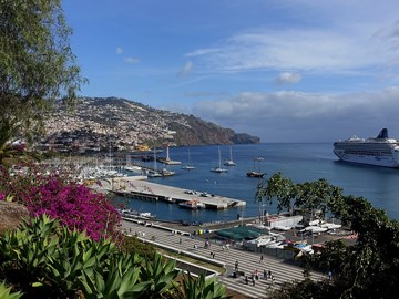 Funchal hosts clarification session for Coastal Cultural Heritage