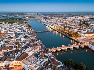 Algarve hosts clarification session for Coastal Cultural Heritage