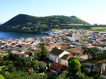 Azores hosts clarification session for Coastal Cultural Heritage