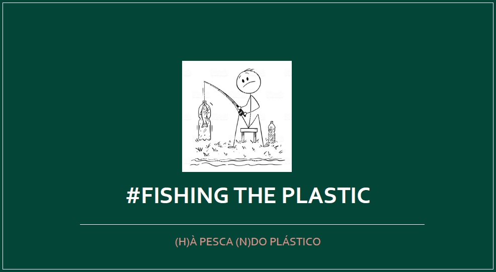 Fishing The Plastic