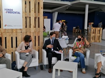 Environment Programme presents projects dedicated to Circular Economy