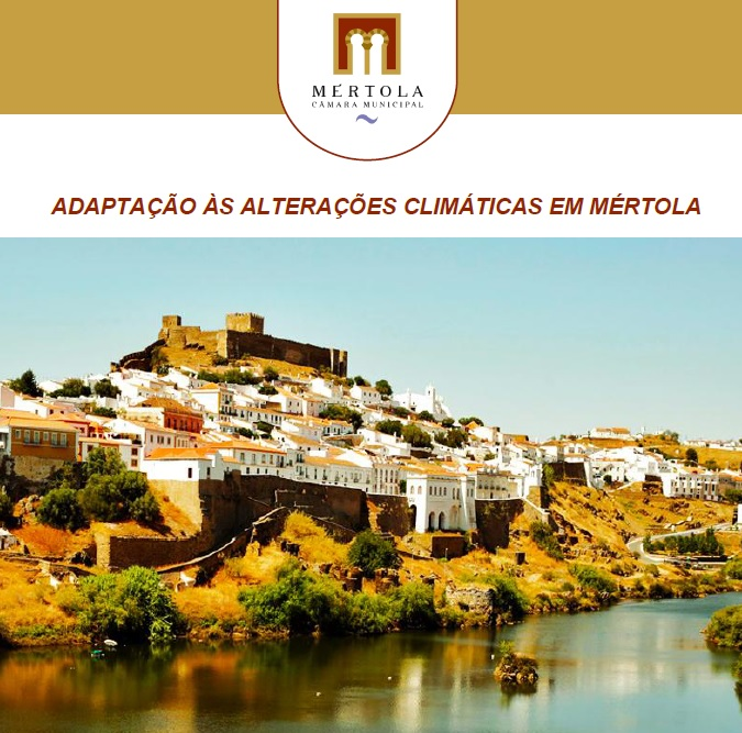 Adaptation to Climate Change in Mértola