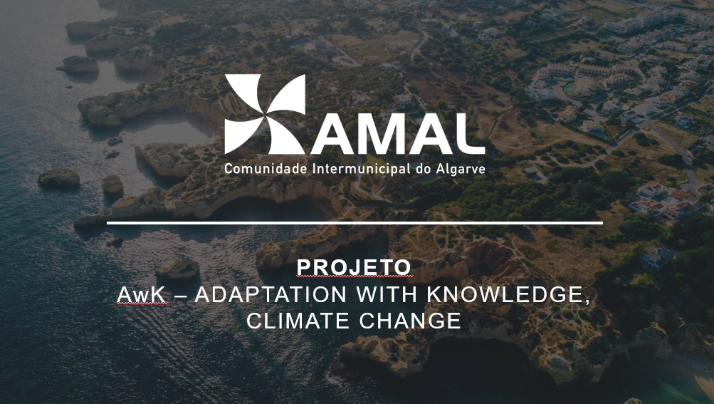 AwK - Adaptation with Knowledge, Climate Change